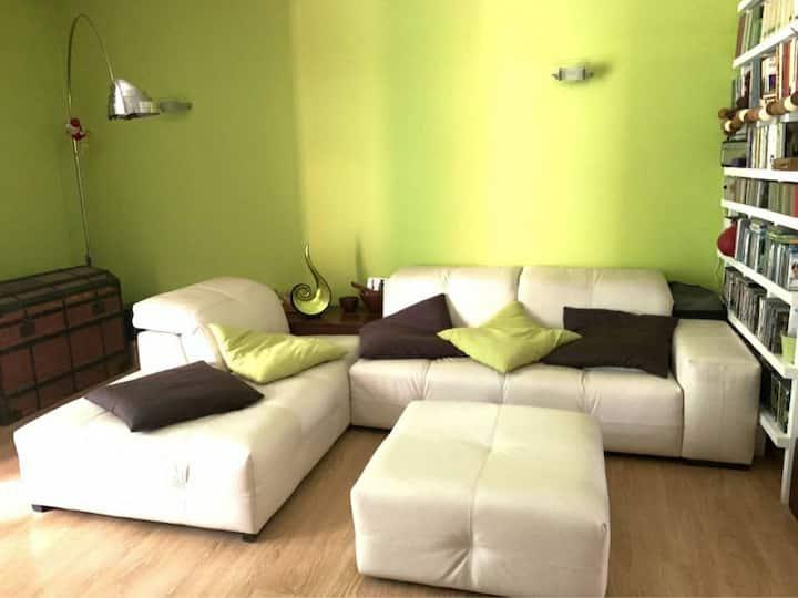 Carino appartamento spazioso zona Milano