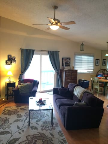 Room till (PHONE NUMBER HIDDEN)/month - Virginia Beach - Apartment
