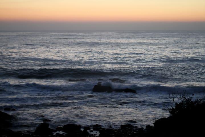 Beautiful Home by the Sea - Cape Elizabeth - Bed & Breakfast