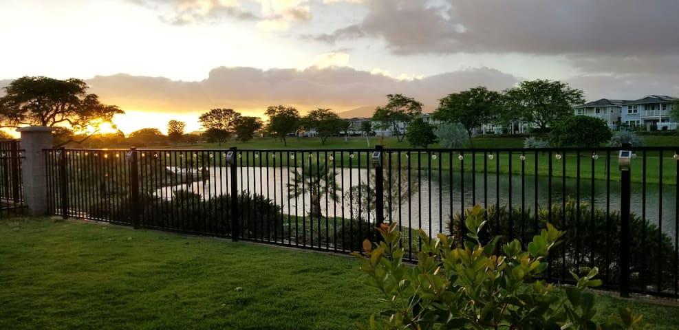 NEW Luxury Modern Home in Ewa Beach, 30 Day Rental