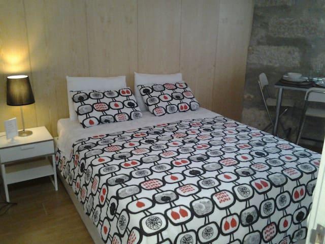 Looking River Mesquita studio 2 - Vila Nova de Gaia - Apartment