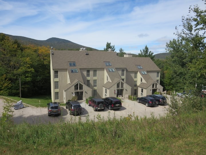 WHIFFLETREE CONDO 3 BD 2 BATH SHUTTLE TO SKI BACK