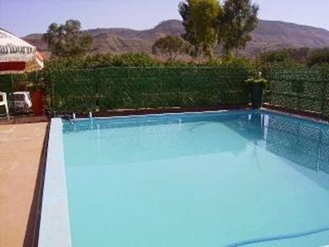 Maison avec piscine privée région Marrakech
