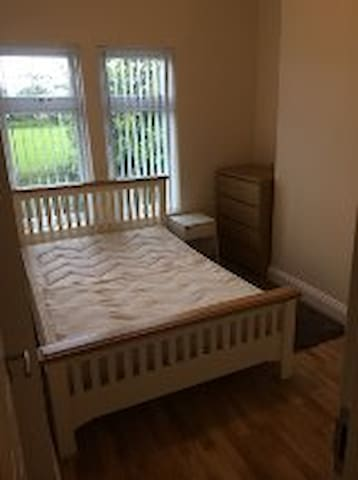 Glebe Road, Darlington - Darlington - Apartamento