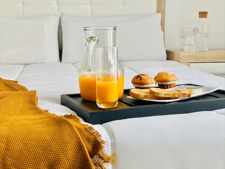 Suite 2. Ocean Suites Lanzarote