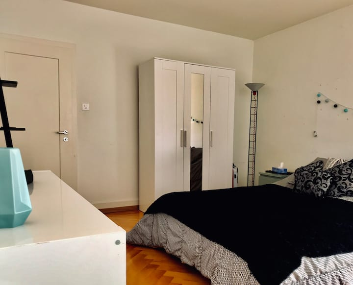 Charmant appartement en plein centre de fribourg