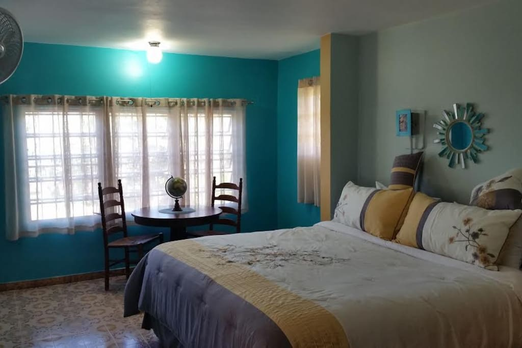 New Gorgeous King Room with the MOST comfortable bed!!!