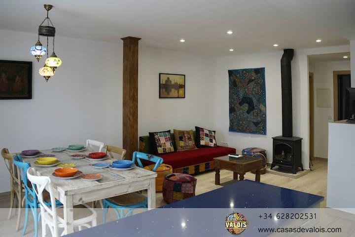 Agra - Hita - Apartamento
