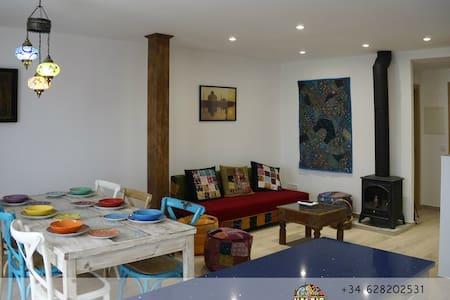 Agra - Hita - อพาร์ทเมนท์
