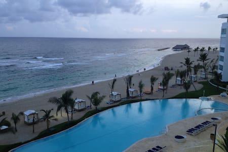 Marbella luxury apt,3Bed,3 bath, - Juan Dolio - Pis
