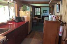 Harbourview Suite Quadra Island