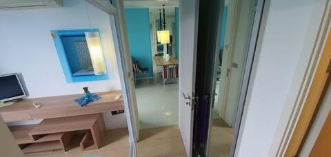 Atlantis Condo Resort, one bedroom