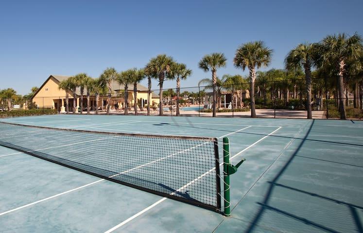 5BR, Pool, Paradise Palms, Near Disney
