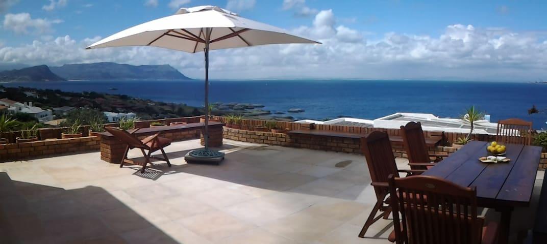 Skye House - Cape Town - House