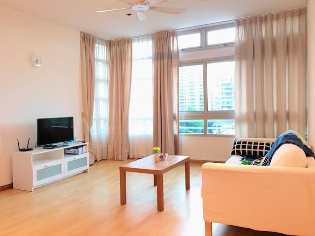 Family 3BR in Orchard - Singapore - Apartment
