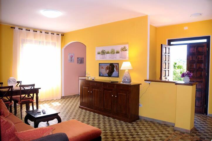 Il Ciliegio apartment