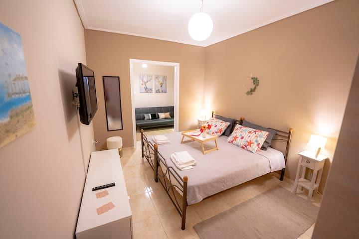 Anthia Seaview Apartment