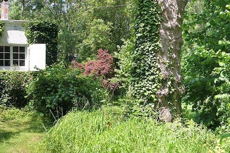 Gîte de vacances et son parc arboré - Tonnay-Charente - Rumah