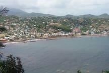 Denney village