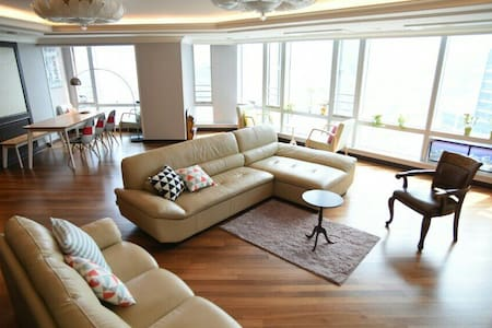 SuiteRoomCentralBusan@Downtown/Top - 부산진구 - Apartamento