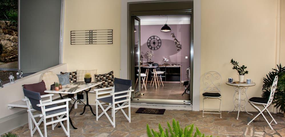 ESTIA GUEST HOUSE (Mageiras)