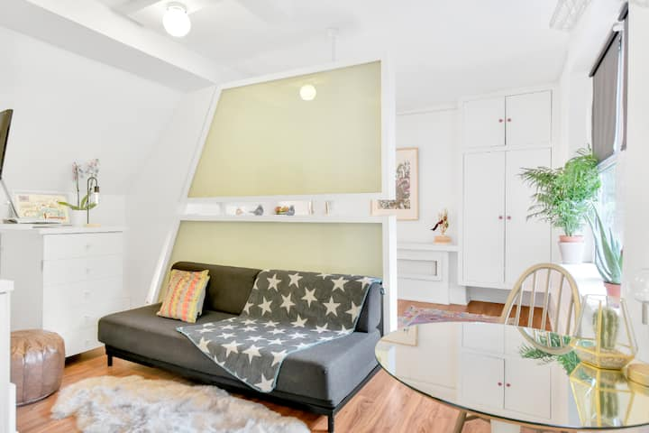 G2 - Studio Flat in the heart of London