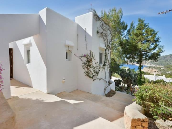 Villa Saffron - Sant Antoni de Portmany, Ibiza