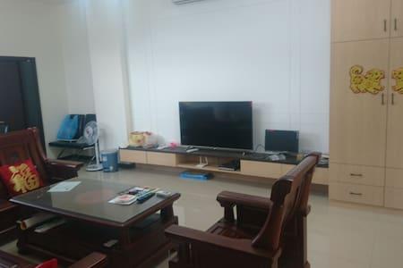 別墅 / 雙人套房 (獨立衛浴)