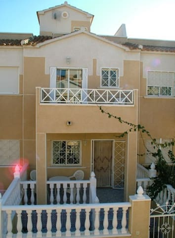 Beautiful Torrevieja Town house