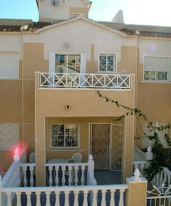 Beautiful Torrevieja Town house - Torrevieja - Hus