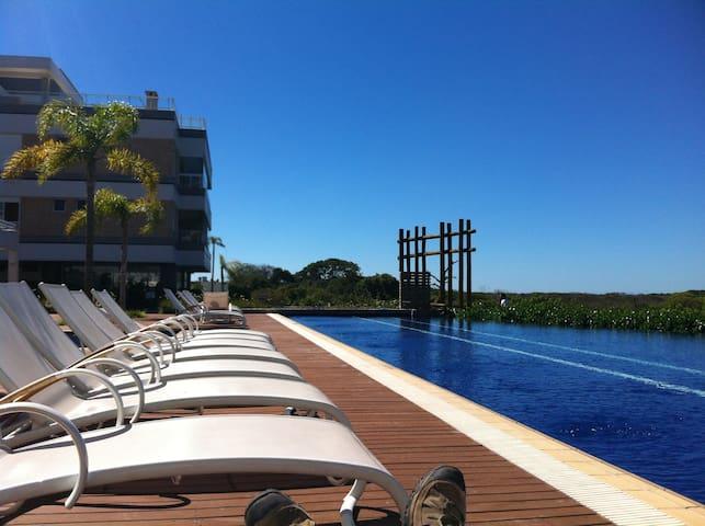 Apartamento Essence Life Campeche - Florianopolis - Appartamento
