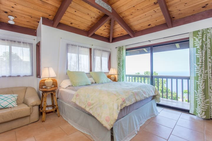 Peaceful House in Kona Paradise - Капитан Кук - Дом