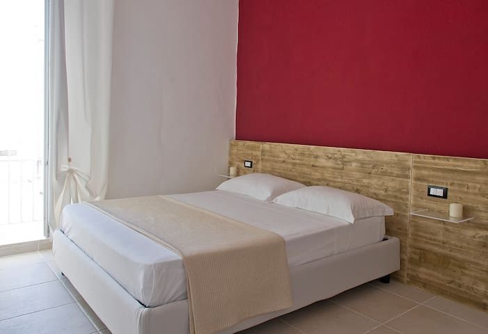 There's always room for a guest - Maruggio - Bed & Breakfast