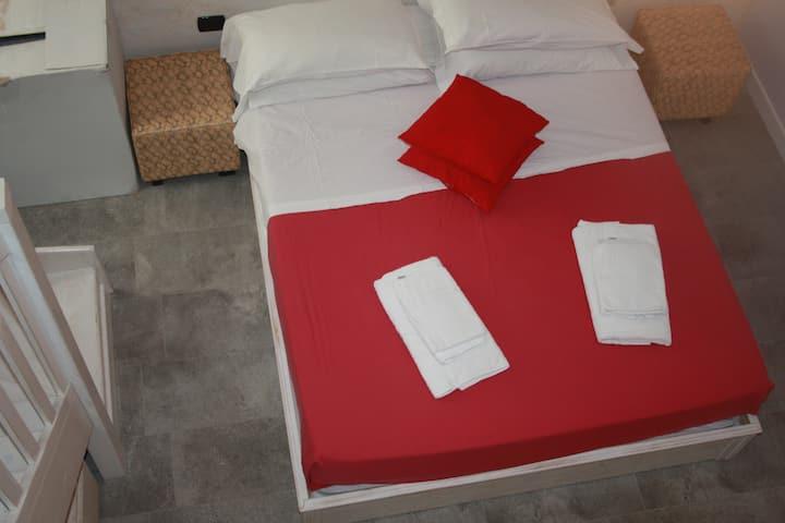 Casa vacanze Margherita room