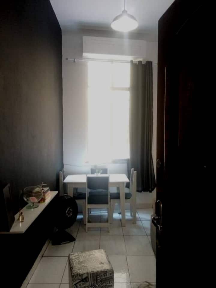 Apartamento na Lapa ( temporada)