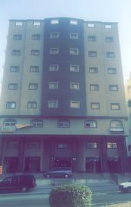 برج سندي يبعد عن المسجد الحرام 1km - Apartment