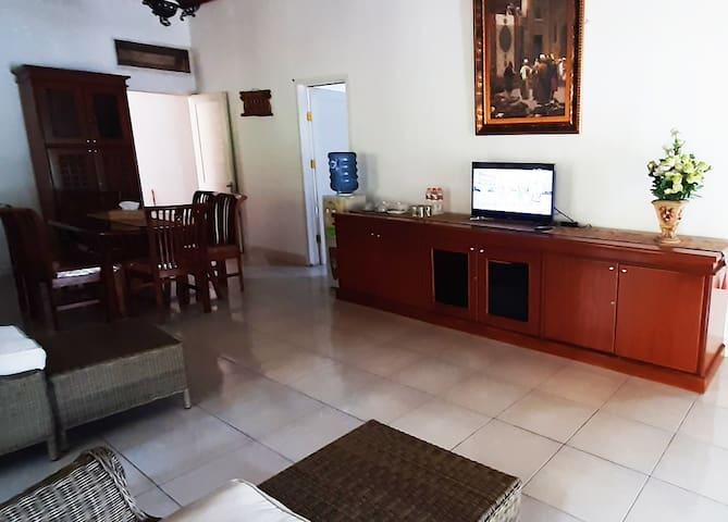 Villa Sampireun
