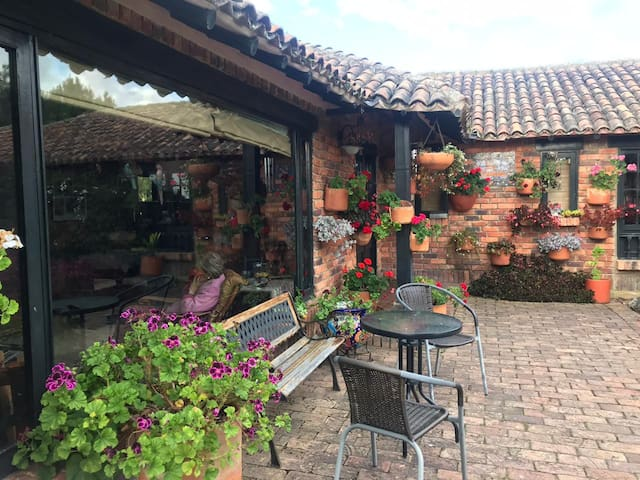 Airbnb Subachoque Vacation Rentals Places To Stay