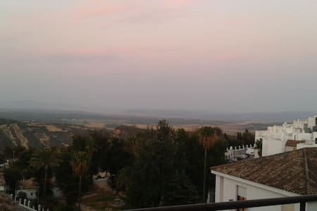Loft is in the air... - Vejer de la Frontera - Loft
