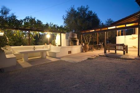 Villa Castello for 2-3 persons - Agios Nikolaos - Apartment