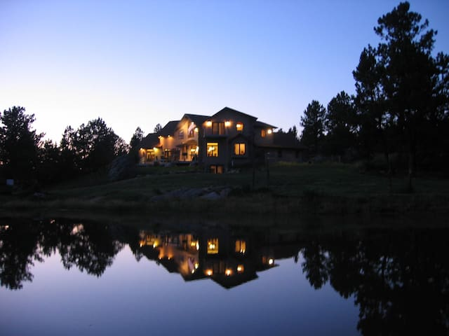 Stay & play in beautiful Custer SD! - Custer