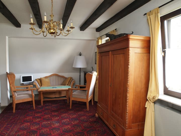 Haus von Rosenthal, ruhig, komfort.