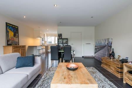 Luxury house w spacious sunny garden - Brügge - Haus
