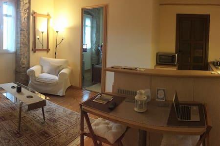 Emma's apartment - Kerkira - Lejlighed