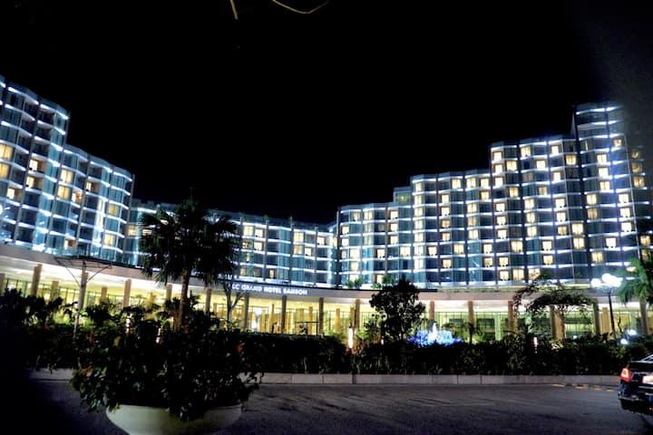 Villa Sam Son Thanh Hoa FLC Resort