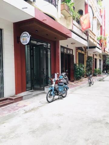 Nhà dân CUB ( Cao Bang CUB Homestay)