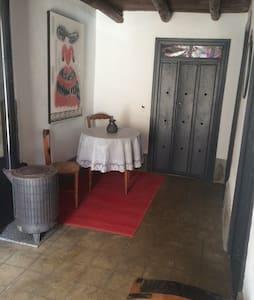 'Mi casita' Typique, Tranquille et Accueillante - Montejo
