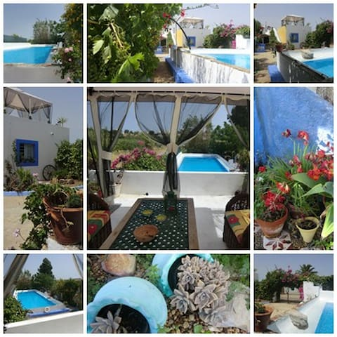 Holiday House  in  Moncarapacho - Tavira - Casa