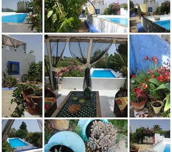 Holiday House  in  Moncarapacho - Тавира - Дом