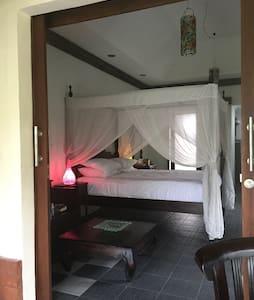 Peace & Luxury in tropical paradise - Pekutatan - Villa